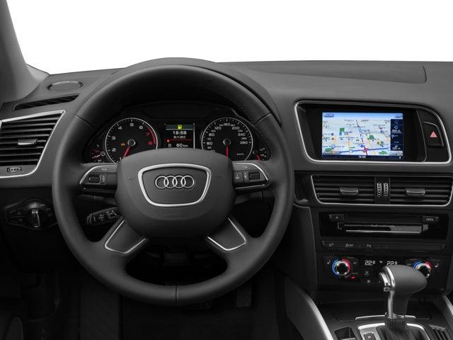 2017 Audi Q5 2 0t Premium Quattro In Barrington Il Motor Werks Cadillac